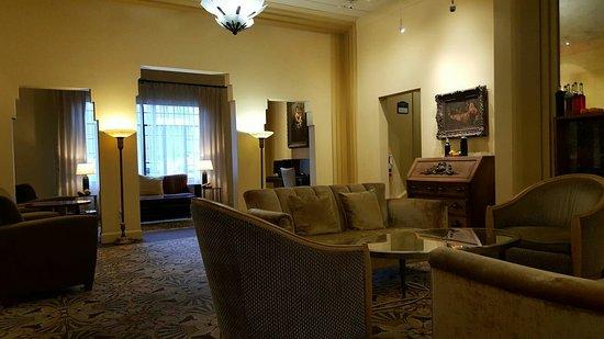 Foto de Baroness Hotel