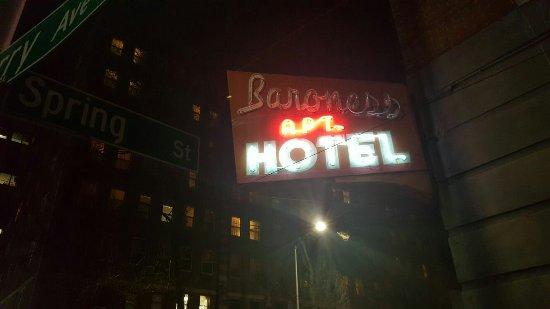 Baroness Hotel: IMG-20171119-WA0001_large.jpg