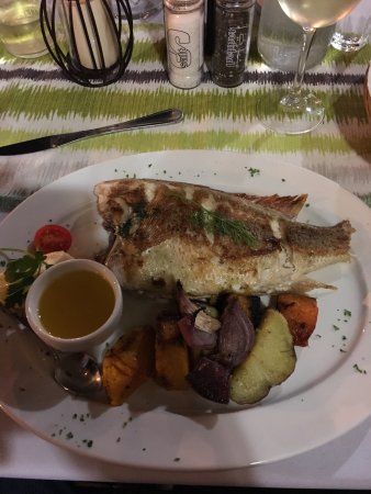Olive & Oil - Umhlanga