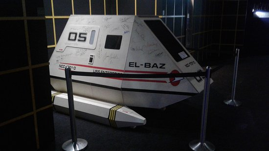 ‪Star Trek: The Exhibition‬