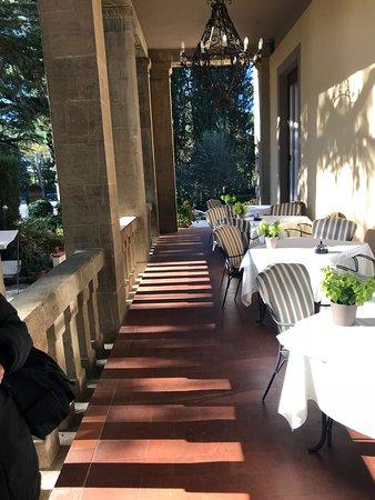 Park Palace Hotel Florence Tripadvisor
