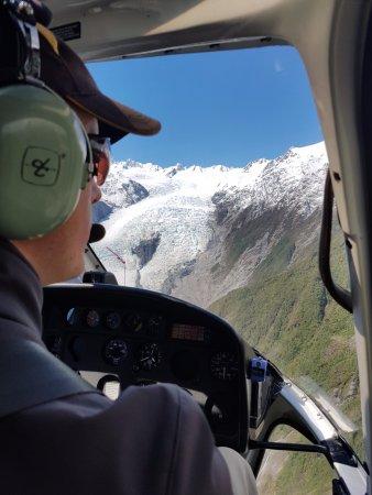 Franz Josef, New Zealand: Awesome