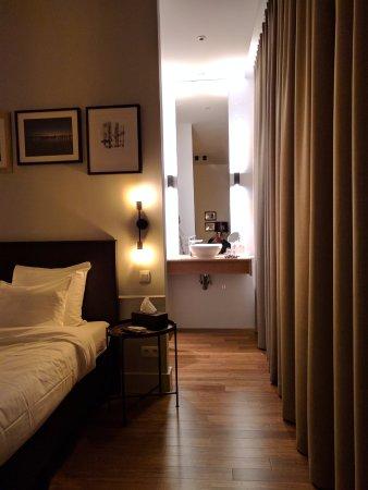 Maison Emile: executief room no 14