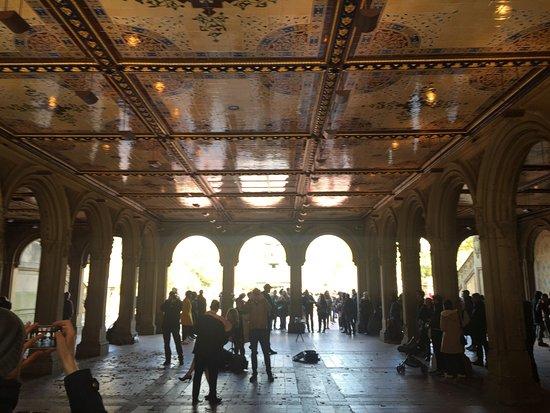 Central Park Tours: photo2.jpg