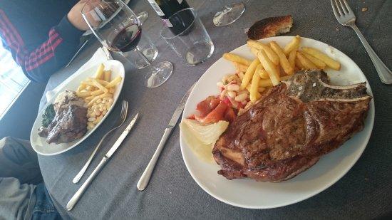 Ordino, Andora: Bar Restaurant Gaspa