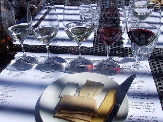 Balhannah, Australien: wines