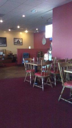 Kearney, MO: Pizza Shoppe