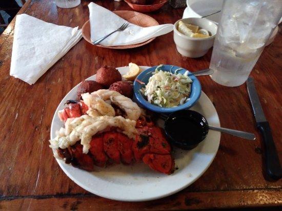The Crab Trap: 20171119_170837_large.jpg