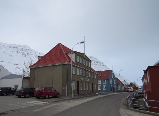 Isafjordur, Islandia: photo4.jpg