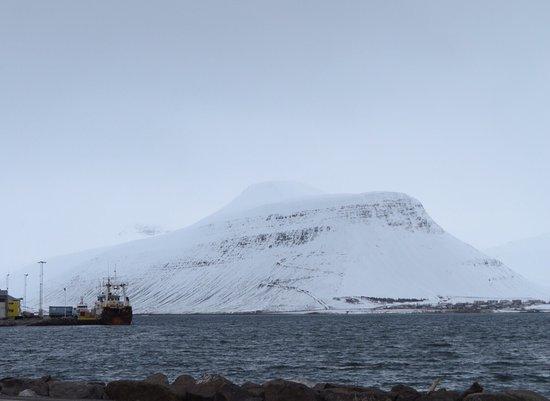 Isafjordur, Islandia: photo7.jpg