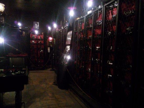 Museo La Caja Negra de Bujez