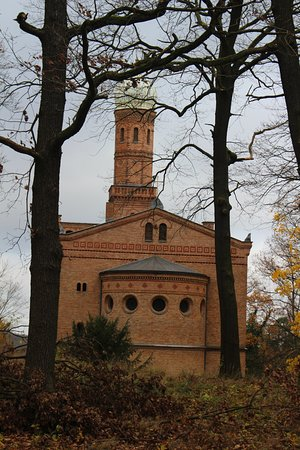 Evang. Kirche Peter Und Paul