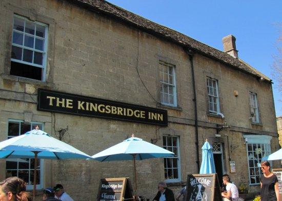 Kingsbridge : vista