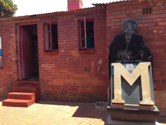 Mandela House: photo0.jpg