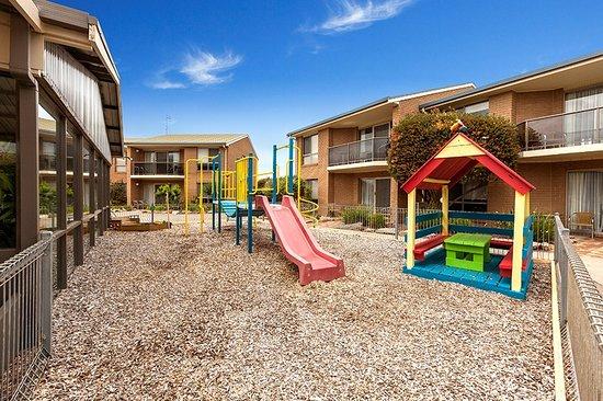 Marine Cove Resort Hotel Goolwa