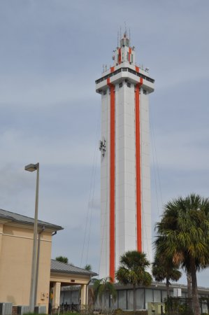Foto de Florida Citrus Tower