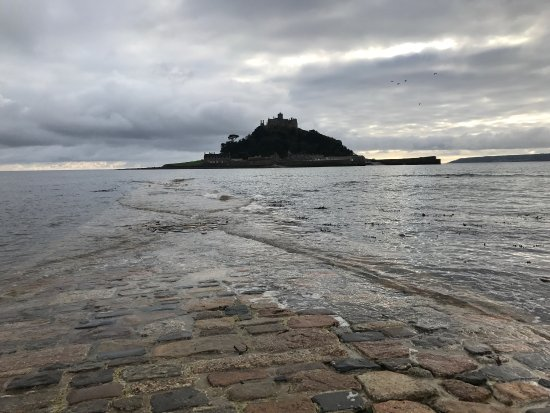 St. Michael's Mount: photo0.jpg