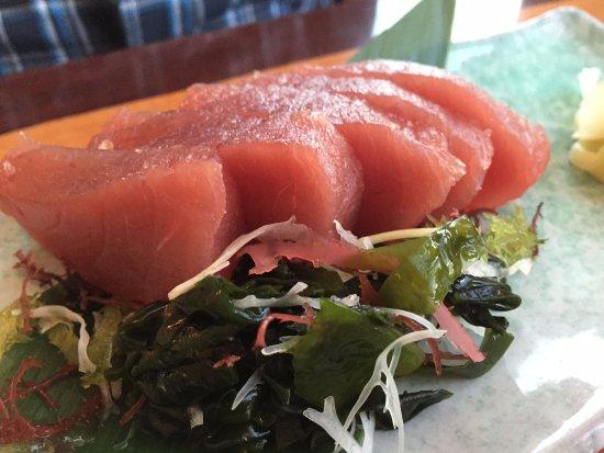 Tuna Ahi, TwoTen Oyster Bar & Grill c 210 Salt Pond Rd, South Kingstown, RI