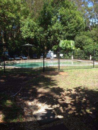 Anna Bay, Australia: The Pool