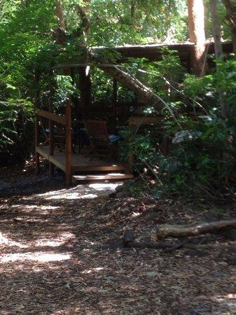 Anna Bay, Australia: Camp Kitchen