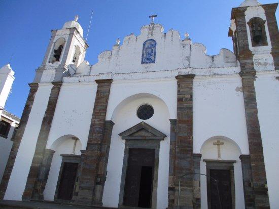 Monsaraz, Portugal: Igreja