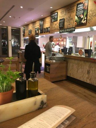 Best Italian Restaurants In Cologne Germany