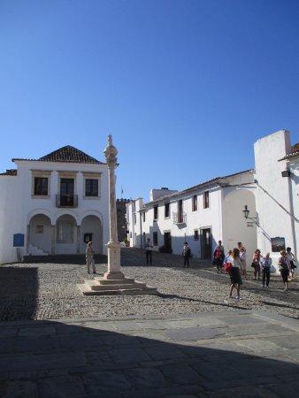 Monsaraz, Portugal: Pelourinho