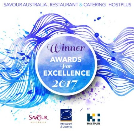 Avoca Beach, Australia: Regional Caterer of the Year NSW 2017 WINNER