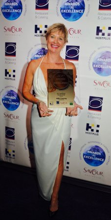 Avoca Beach, Australia: National Bronze Award for Wedding Caterer 2017