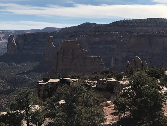 Fruita, CO: Colorado national monument