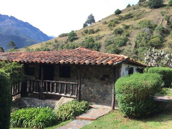 Andean Region, Wenezuela: Galería La Manita, Con 6 habitaciones, Matrimoniales + cama adicional, cada una con su baño priv