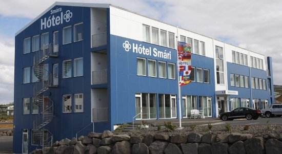 Hotel Smari: photo0.jpg