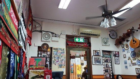 O SANTOS - Comida Portuguesa Restaurant : 20171113_201612_large.jpg
