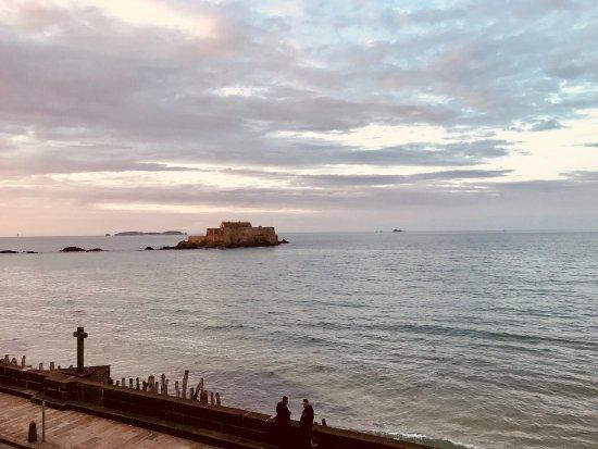 Hotel Oceania Saint Malo : photo2.jpg