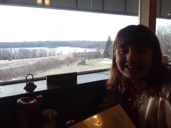 Barnum, MN: Lake view