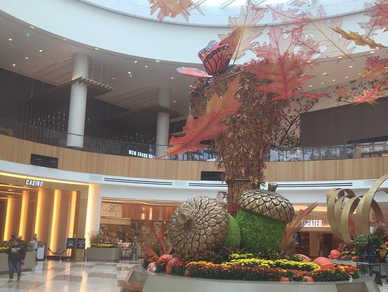 Oxon Hill, MD: The Conservatory