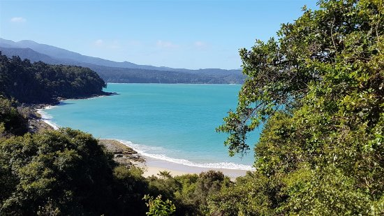 Tuatapere, New Zealand: Port Craig