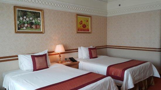 The Rizqun International Hotel  115    U03362 U03360 U03365 U0336