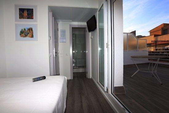 Hotel Alguer Camp Nou Prices Reviews Barcelona