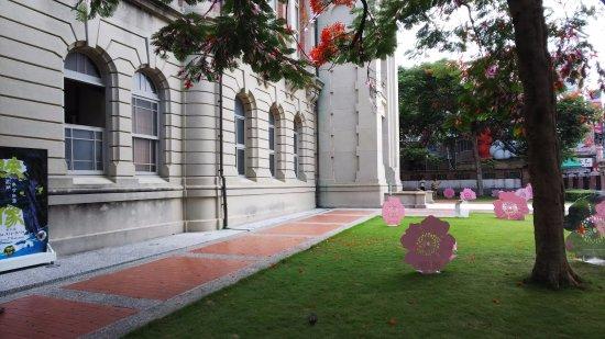 Tainan Gonghuitang : 台南公会堂