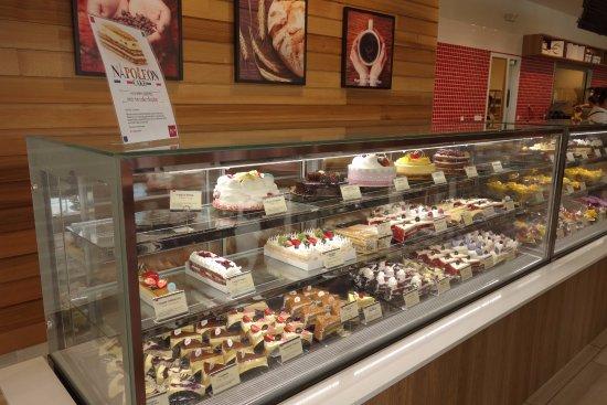 Tukwila, WA: Bakery