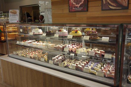 Tukwila, WA: Desserts