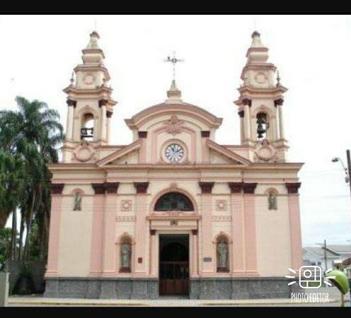 Basílica do Senhor Bom Jesus do Tremembé