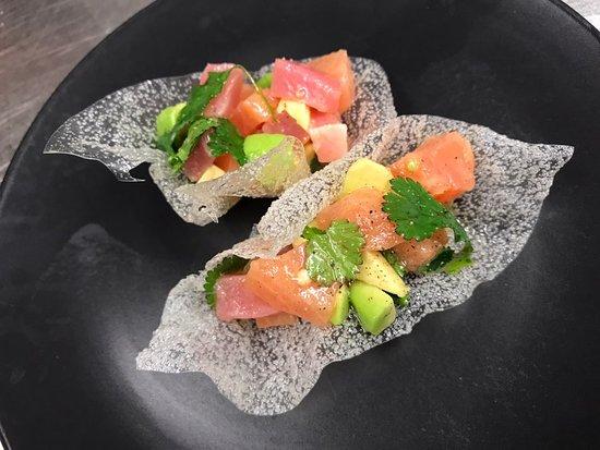 Sylvania, Australia: Fish Taco