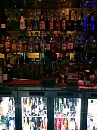 Labrador, Australia: Bar