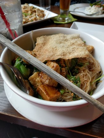 Kent, WA: Noodle Delight