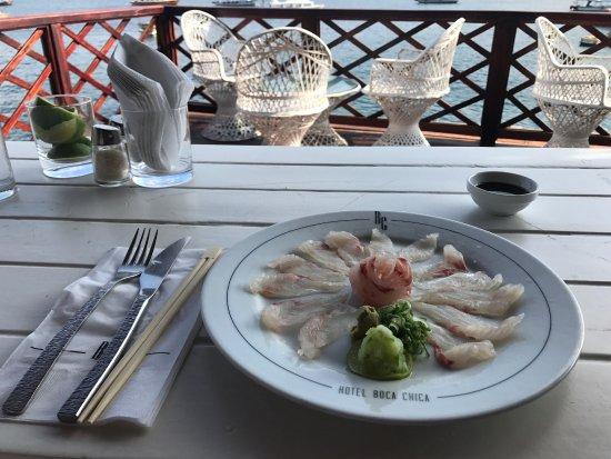 Boca Chica Hotel: photo0.jpg