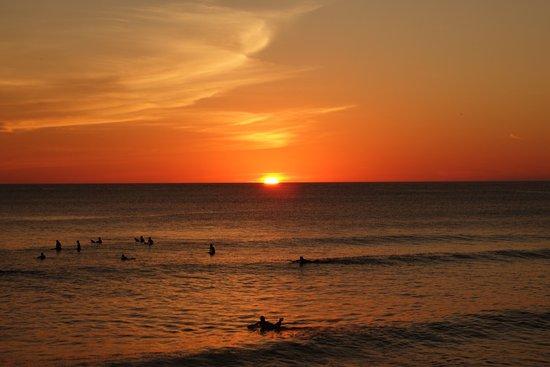 Hostel Los Tres Hermanos: Playa Maderas🌴🔥🏄🏼🤙🏾