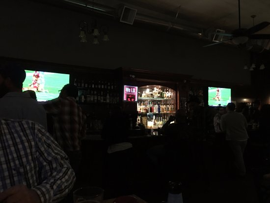 Abilene, TX: tv's everywhere to watch the games