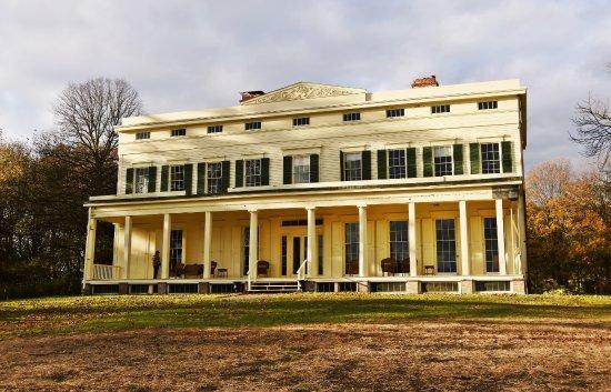 Rye, NY: Jay Heritage Center